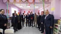Vali Mustafa Masatlı, Çıldır'da Açılış Ve Çeşitli İncelemelerde Bulundu