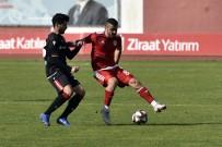 Ziraat Türkiye Kupası Açıklaması Gümüşhanespor Açıklaması 0 - Yılport Samsunspor Açıklaması 3