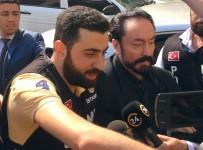 MEHMET ALİ ERBİL - Adnan Oktar Suç Örgütü'ne İlişkin Yargılamaya Devam Edildi