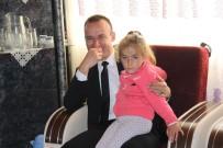 Ağrı Milli Eğitim Müdürü Tekin Öğrenci Ailesini Evinde Ziyaret Etti