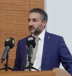 Arslan;'Başkanımızın Çıkışı Ve Beklentisi Karşılık Görecektir'