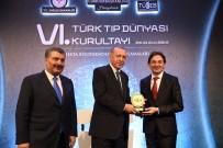 AZİZ SANCAR - Aziz Sancar Bilim, Hizmet Ve Teşvik Ödülleri Sahiplerini Buldu