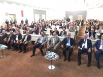 Başkanı Bozkurt, Enerji Kentler Birliği Programına Katıldı