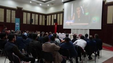 Bursa'da Muşlular Toplandı