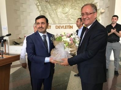 Bursa'nın Yeni Başsavcısı Belli Oldu