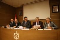 İŞÇİ SENDİKASI - Büyükşehir Promosyon İhaleleri Tamamlandı