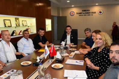 Canan Karatay'ın 'Domates' Eleştirilerine Kumluca'dan Tepki