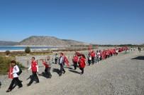 CHP'den 'Salda'ya Sahip Çık' Çağrısı