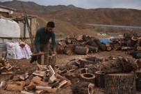 Doğal Gaz Odun Satışını Yarı Yarıya Düşürdü