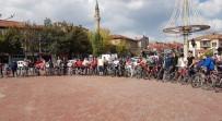 BİSİKLET TURU - DPÜ Tavşanlı Uygulamalı Bilimler Fakültesinde Bisiklet Turu Etkinliği