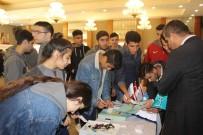 Elazığ'da Öğrenciler Üniversiteleri Tanıyor