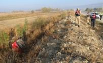 Erzincan'da Göreve Giden Askerler Kaza Yaptı Açıklaması 2 Yaralı