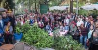 BAYRAMLAŞMA - Eski Bursalılar Grubu, 81 Bin Üyesiyle Bursa'nın Tüm Güzelliklerine Sahip Çıkıyor