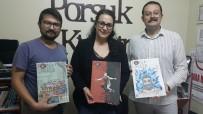 İMTİYAZ - Eskişehir'de Çıkarılan 'Porsuk Kültür Sanat' Dergisi Yayın Hayatına Devam Ediyor