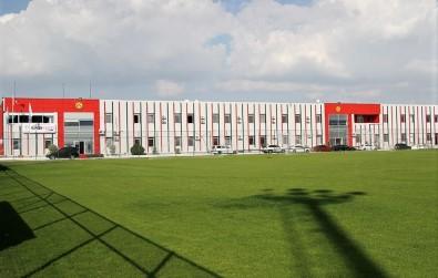 Eskişehirspor'da Futbolcular Yine Antrenmana Çıkmadı