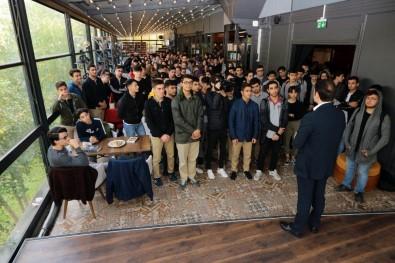 Gaziosmanpaşa'da Yeni Kütüphanenin İsmini Öğrenciler Belirleyecek