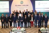 YILDIRIM BEYAZIT ÜNİVERSİTESİ - Göç, Güvenlik Ve Sosyal Uyum Akdeniz Bölgesel Üst Düzey Çalıştayı Adana'da Gerçekleştirildi