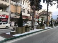 Gürsu'nun Caddeleri Işıldıyor