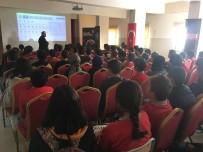 'Her Okula Bir Siber Güvenlik Laboratuvarı' Projesi 900 Öğrenciye Ulaştı