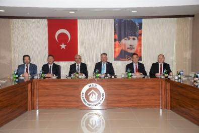 İstihdam Kurulu Toplantısı Yapıldı