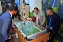Kabadüz'e Diyanet Gençlik Merkezi Açıldı