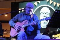 DJ - 'Kahve Burda Fest', Bülent Ortaçgil Konseri İle Coşturdu