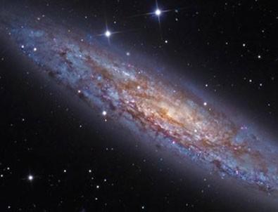 Karanlık enerjinin gizemini çözmek için 5 yıl boyunca 35 milyon galaksi incelenecek