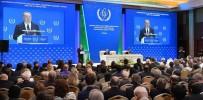 URANYUM - Kazakistan'da Düşük Seviyeli Zenginleştirilmiş Uranyum Bankası Faaliyete Geçti