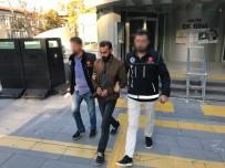 MECIDIYE - Kütahya'daki Uyuşturucu Operasyonuna Tutuklama