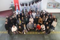 MAKÜ Sivil Havacılık Topluluğu Ankara'da