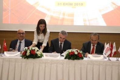 Manisa'da Hezarfen İşbirliği Protokolü İmzalandı