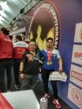 Matbaada Çalışarak Dünya Şampiyonasına Hazırlanan Sporcu Dünya 4'Üncüsü Oldu