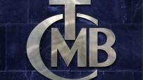 ENFLASYON TAHMİNİ - Merkez Bankası Enflasyon Tahmini Düşürdü