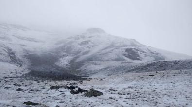 Meteorolojiden 4 İl İçin Kar Uyarısı