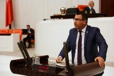 MHP Iğdır Milletvekili Karadağ, Maarif Müfettişlerinin Sorunlarını Meclis'e Taşıdı
