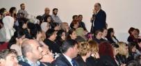 PARADIGMA - Milli Eğitim Bakanlığı Daire Başkanı Öztürk Açıklaması