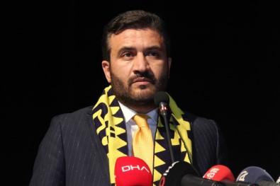MKE Ankaragücü'nün Yeni Başkanı Belli Oldu