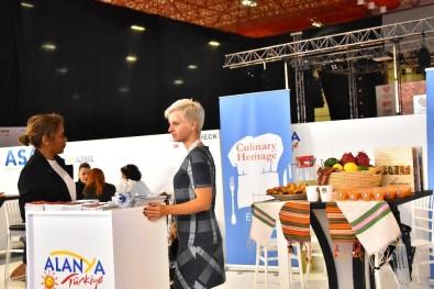 Mutfak Mirası Alanya Tanıtım Çalışmalarını Sürdürüyor