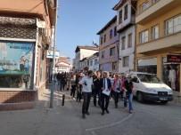 Necmettin Erbakan Üniversitesi'nden Osmaneli'ne Destek