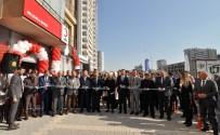 Neü'den Novi Pazar'a 11 Tırlık Malzeme Yardımı