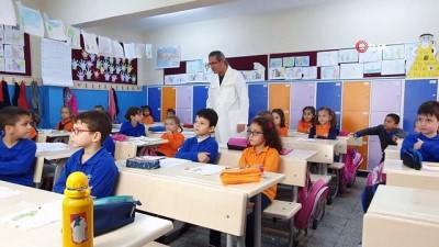 Öğretmen Önlükleri Yeniden Tasarlandı