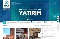 OKA'nın Kurumsal Web Sitesi Yenilendi