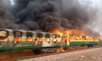 PENCAP - Pakistan'da facia! 62 ölü