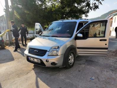 Polisi Aracında Sürükleyen Şüpheli Adliyeye Sevk Edildi