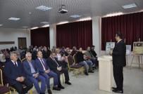 Safranbolu'da 'Çocuklarımız Ve Sosyal Medya' Semineri