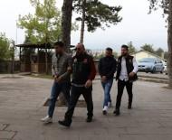 Safranbolu'da Uyuşturucu Operasyonu