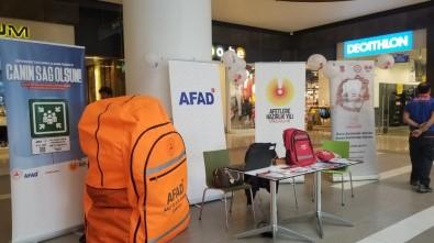 Samsun'da 127 Toplanma Alanı Belirlendi