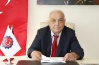 Sarıoğlu Açıklaması 'Emekli Maaşlarının Asgari Ücret Arttıkça Artırılmasını Talep Ettik'