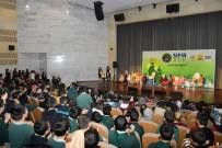 Sıfır Atık Projesinde En Çok Atık Pil Toplayan Okullar Ödüllendirildi