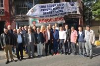Şuhutlular İstanbul'da Bir Araya Geldi